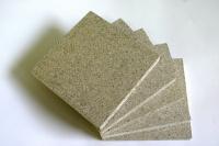 Dřevotřískové desky surové